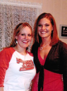 Me and this gal (my first college roommate) cooked a lot of beef a decade ago.
