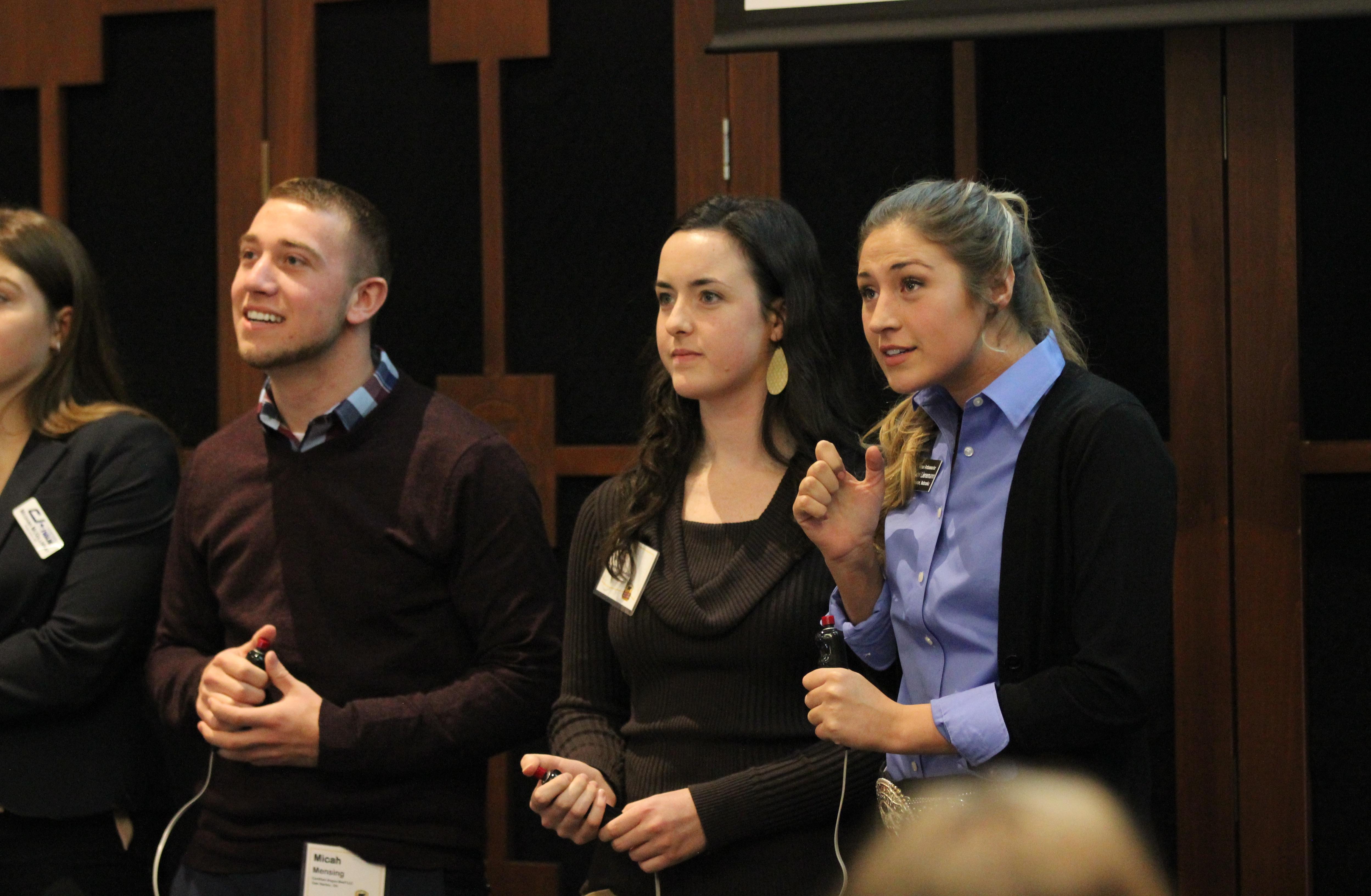 Youth Beef Leaders Seminar quiz