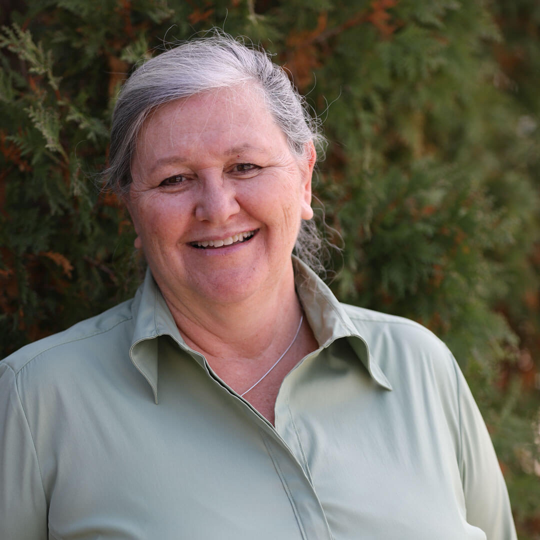Marilyn Conley