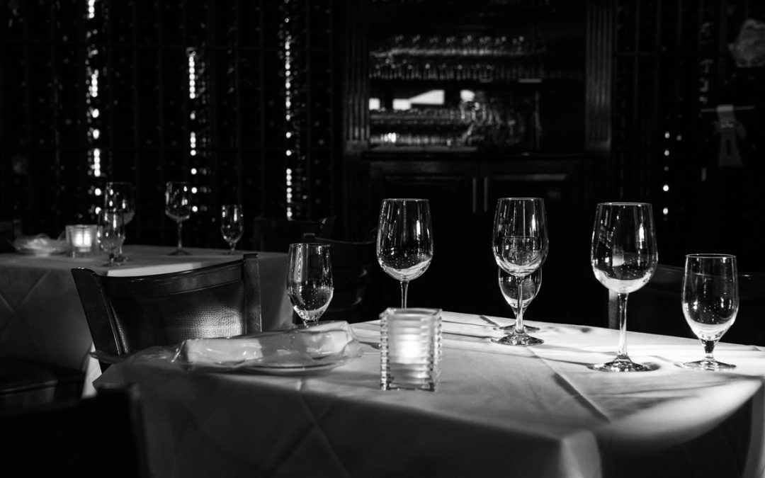 Driving Demand: Foodservice