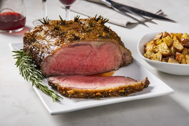 """""""Roast Perfect"""" app takes the guesswork out of roasting beef"""