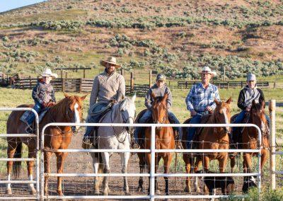 Butler cowboys