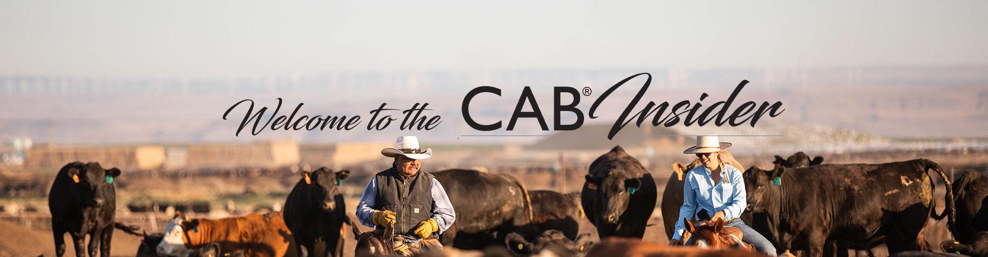 CAB Insider header