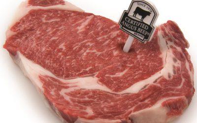 Yield Grades in Beef (Eins, zwei, drei)