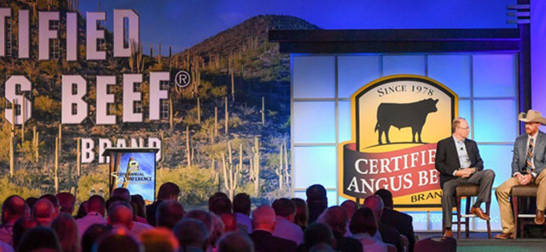 Cattle feeding chat builds bridges
