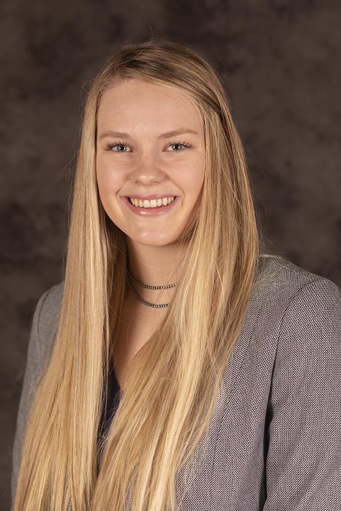 kaylee greiner, colvin scholarship winners, Texas A&M University